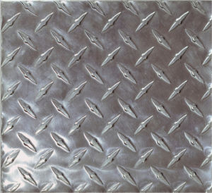 Alloy 3003 H18/H24 Aluminum Diamond Plate Sheets pictures & photos