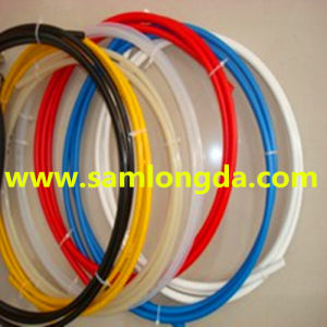 PA Nylon Tube with RoHS Standards (PA 0806) pictures & photos