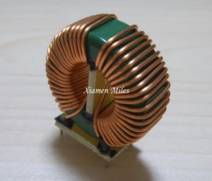 Common Mode Chock Toroidal Inductor Power Choke Coil Filter T28mm for Wurth