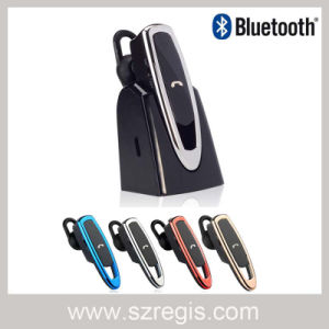 Universal Stereo Car Handsfree Wireless Bluetooth 4.0 Headset in-Ear Earphone pictures & photos