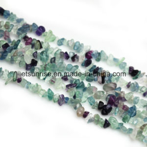 Semi Precious Stone Crystal Gemtstone Chips Nugget Loose Bead<Esb-CS029> pictures & photos