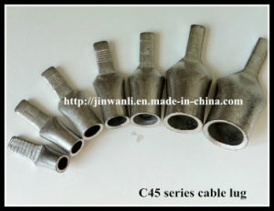 C45 Insert Needle Naked Copper Cable Terminals Blade Terminal pictures & photos