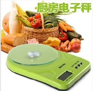 5kg Kitchen Scale Desktop Type pictures & photos