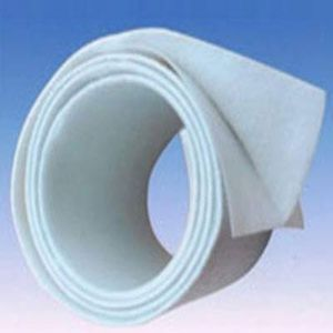 Home Textile Eco-Friendly Antislip Non Toxic Nonwoven Geotextile pictures & photos