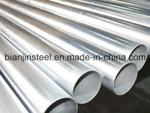 12′′ Construction Galvanized Steel Pipe