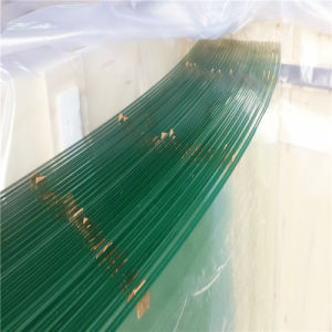 Laminated Glass/ Curtain Wall Glass / Building Facades Glass pictures & photos