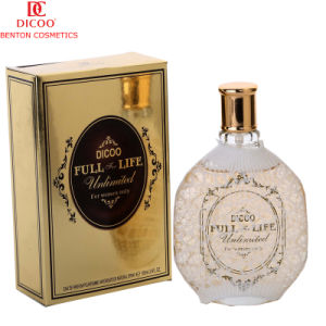 Own Design Classic Type High Quality Perfume for Daily Use