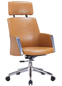 Hongji Good Price Popular Office Swivel Training Seat pictures & photos
