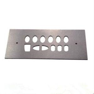 Laser Cutting Sheet Metal Fabrication pictures & photos