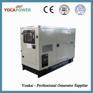 50kw 3 Phase Yuchai Diesel Engine Soundproof Power Generators pictures & photos