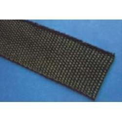 Graphite Coated Fiberglass Woven Tape
