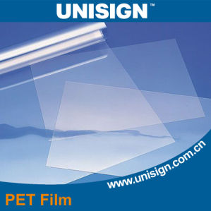 Hot Sell Pet Sheet and Transparent Pet Film and Clear Pet Film pictures & photos