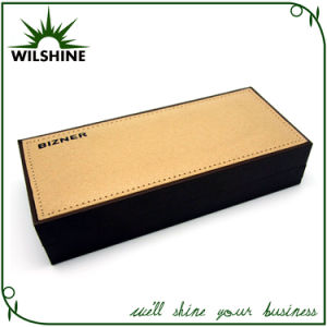 Good Quality PU Pen Box for Business Gift (BX029) pictures & photos
