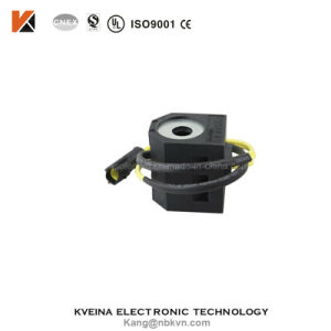 China Excavator Electric Parts Dh220-5 24V Solenoid pictures & photos