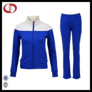 OEM Cheap Sports Wear Tracksuit Women pictures & photos