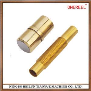 Motor CNC Metal Parts Manufacture pictures & photos
