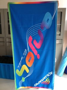 Ultra Soft Quick Dry Microfibre Sports Towel (BC-MT1033) pictures & photos
