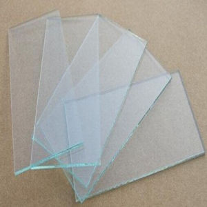 Clear Welding Glass, White Welding Lenses, Transparent Welding Glass, White Glass Supplier