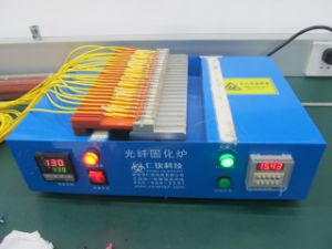 Ce/UL Certificate LC to St Single-Mode Optical Fiber Jumper pictures & photos