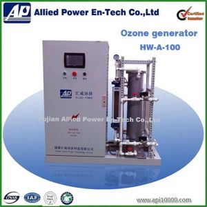 Hw-a-100 Ozone Generator for Food Industry pictures & photos