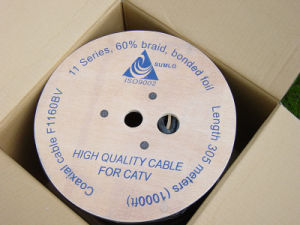 Coaxial Cable (RG11) pictures & photos