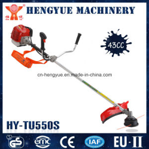 43cc Brush Cutter CE/GS/Euroi Approvel 3t Metal Blade+Nylon Trimmer pictures & photos