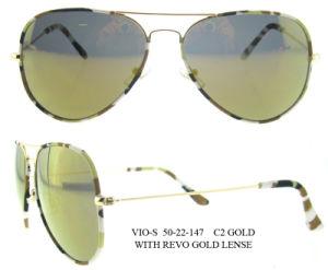 2016 New Fashion Stylish Polarized Sunglasses Women Sun Glass pictures & photos