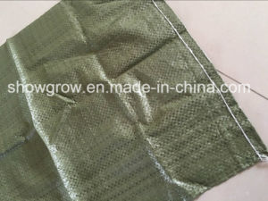 PP Woven Bag for Garbage Disposible Woven Bag