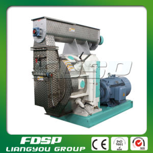 Popular Fertilizer Machine with CE Certification pictures & photos
