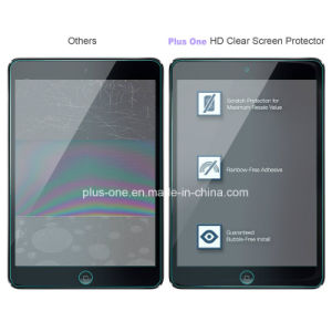 """HD Tempered Glass Screen Protector for iPad Air/iPad PRO 9.7"""" 2017 pictures & photos"""