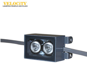 24V RGB Full Color LED Point Light pictures & photos