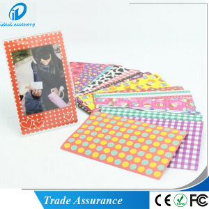 Fujifilm Instax Mini Film DIY Photo Frame Sticker pictures & photos