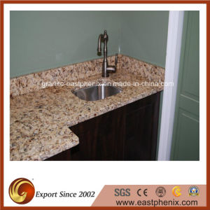 Cheap Price Quality Granite Countertop for Kitchen/Bathroom pictures & photos