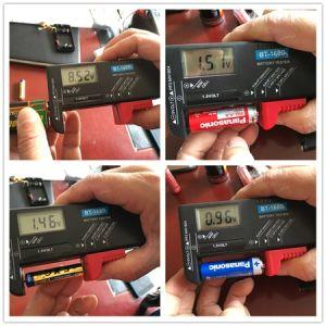 Digital Battery Tester BT-12D