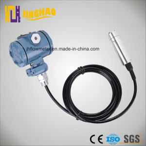 4-20mA Level Transimitter, Level Sensor, Hydrostatic Level Meter for Water Treatment (JH-P261) pictures & photos
