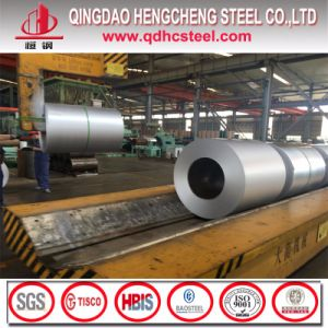 G350 G550 Galvanized Zinc Coated Steel Strip pictures & photos