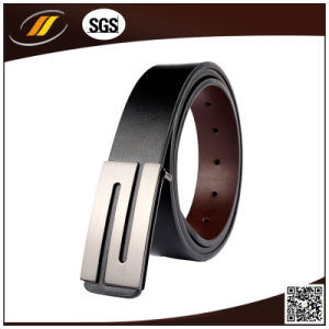 New Arrival High-End Genuine Leather Formal Belts (HJ0928)