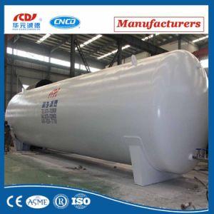 Perlite Insulation Cryogenic Liquid Oxygen Storage Tank pictures & photos