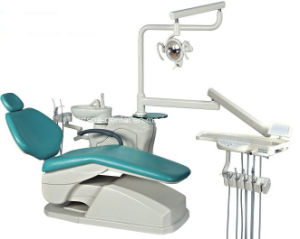 Hot Selling Dental Unit Dental Equipment with CE, ISO Dental Chair Unit pictures & photos
