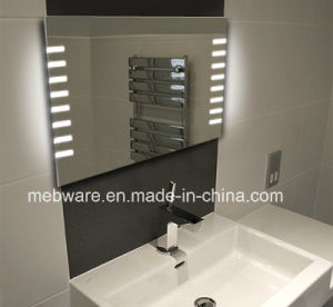 Hot-Selling Lighted Hotel Luxry LED Bathroom Mirror pictures & photos