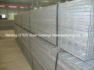 Q235 Galvanized Steel Panel Grating pictures & photos