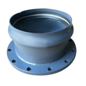 Customized Steel Fittings with Epoxy for Higher Pressure pictures & photos