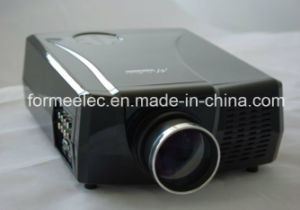 Home Digital Projector Vsx-758 LED Projector 5.8 Inch LCD pictures & photos
