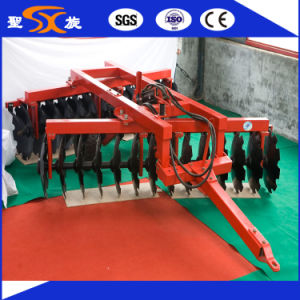 Professional/ Heavy-Duty/ Disc Harrow with 24 Discs pictures & photos