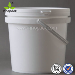 Various Plastic Bucket with Sealed Lid pictures & photos