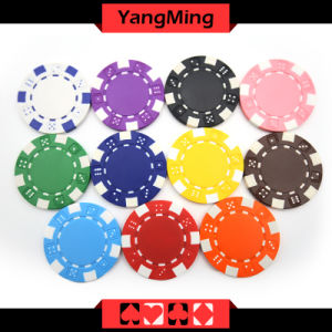 11.5g - 32g Clay / Poker Chips Custom Made Various Color Casino Chips with Sticker or Can Print Logo (YM-CP024-25) pictures & photos