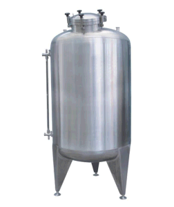 Stainless Steel Factory Reaction Vessel for Beverage