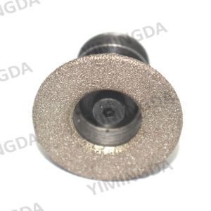 Grind Stone Assy / Spare Parts for Gerber Cutter