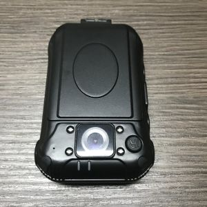 High Quality Addtional 2600amh Battery Waterproof Police Body Worn Camera pictures & photos