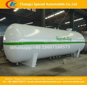 Propane Tank Cylinder 30cbm LPG Storage Tank pictures & photos